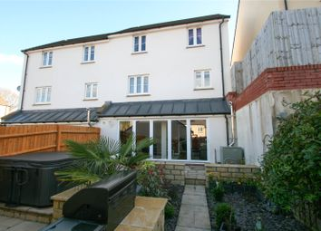 3 bed semi-detached house for sale in Elizabeth Penton Way, Bampton, Tiverton, Devon EX16