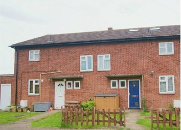 Thumbnail 3 bed semi-detached house to rent in Trenchard Avenue, Credenhill, Hereford