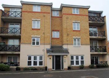 Thumbnail 2 bedroom flat to rent in Collier Way, Southend-On-Sea