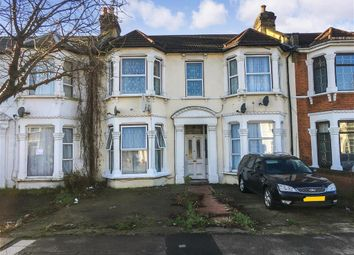 Thumbnail 2 bed flat for sale in Selborne Road, Ilford, Essex