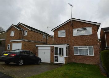 Thumbnail 3 bed detached house to rent in Millbrook Road, Crowborough