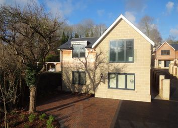 Thumbnail 3 bed detached house for sale in 1 Evelyn Close, Bathford, Bath