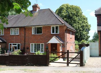 Thumbnail 2 bedroom semi-detached house for sale in Holmfield Cottages, Thursley