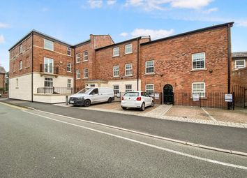 Thumbnail 2 bed flat for sale in South Street, Alderley Edge