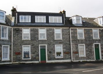 Thumbnail 2 bed flat for sale in 40 Marine Road, Port Bannatyne, Isle Of Bute
