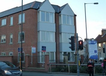Thumbnail 2 bed flat to rent in Chapel House Court, Selby