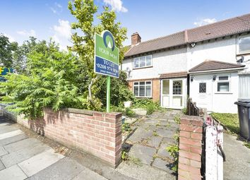 Thumbnail 4 bed terraced house to rent in Kingston Road, Kingston Upon Thames