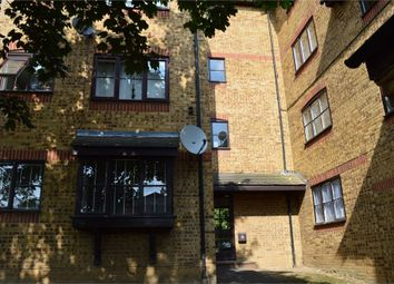 Thumbnail 1 bed flat for sale in Sejant House, Bridge Road, Grays, Essex