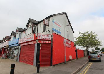Thumbnail Restaurant/cafe for sale in Dawley Road, Hayes
