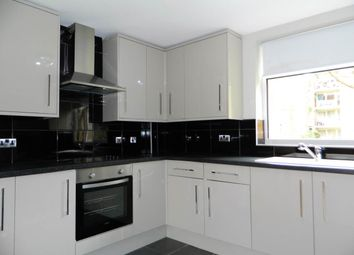 Thumbnail 2 bed flat for sale in Traherne Lodge, Walpole Road, Teddington