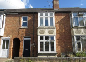 Thumbnail 3 bed terraced house to rent in Stratford Road, Buckingham