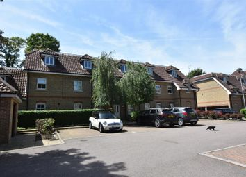 2 bed flat for sale in London Road, Sawbridgeworth CM21