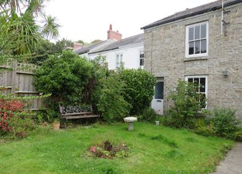 Thumbnail 2 bed terraced house for sale in Lynwood, Mousehole, Penzance, Cornwall