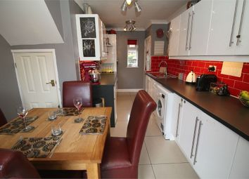 Thumbnail 3 bedroom terraced house for sale in Deepdale Road, Breightmet, Bolton, Lancashire