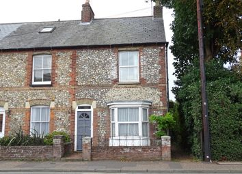 Thumbnail 1 bedroom flat for sale in Basin Road, Chichester