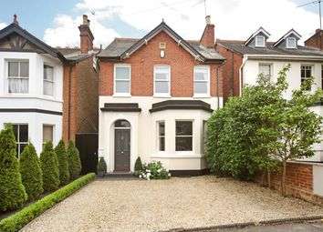 Thumbnail 4 bed detached house to rent in The Crescent, Maidenhead, Berkshire