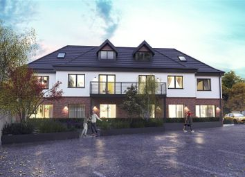 Thumbnail 2 bed flat for sale in Cavendish Grange, Westhall Road, Warlingham, Surrey