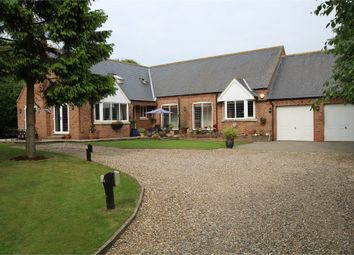 Thumbnail 6 bed detached house for sale in 11A Church Lane, Thorngumbald, East Riding Of Yorkshire