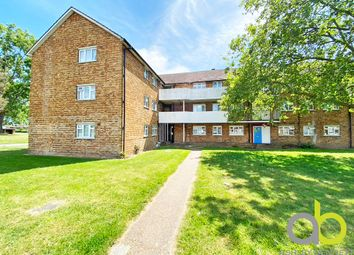 Thumbnail 1 bed flat for sale in Padnall Road, Chadwell Heath, Romford
