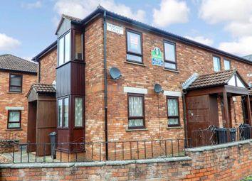 Thumbnail 1 bed flat for sale in 2 High Garth Court, Carlisle, Cumbria