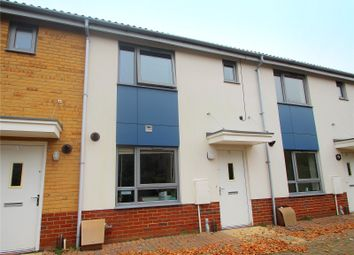 Thumbnail 2 bedroom terraced house for sale in The Groves, Hartcliffe, Bristol