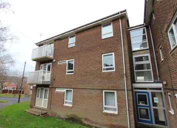 Thumbnail 2 bed flat for sale in Firshill Walk, Sheffield