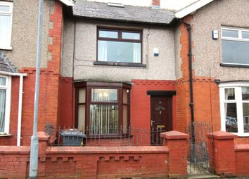 2 bed terraced house for sale in Woodlands Road, Nelson BB9
