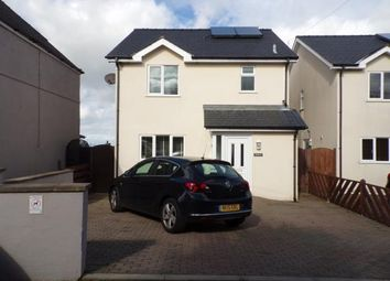 Thumbnail 3 bed detached house for sale in Rhosgadfan, Caernarfon