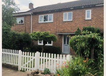 Thumbnail 3 bed terraced house for sale in Fieldway, Saughall