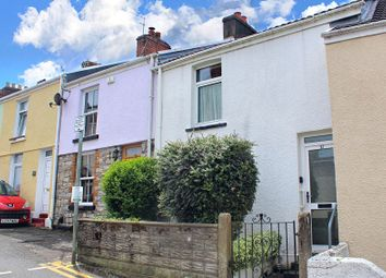 2 bed terraced house for sale in Gloucester Place, Mumbles, Swansea SA3