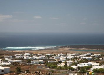 Thumbnail Land for sale in Sea Views, Yaiza, Lanzarote, 35572, Spain