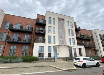 The Square, Upton, Northampton NN5. 1 bed flat for sale