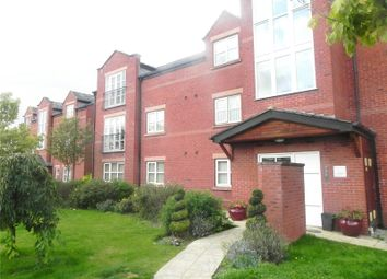 Thumbnail 2 bed flat for sale in Peel House, Lime Grove, Litherland