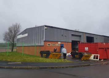 Thumbnail Warehouse to let in Unit 1 James Court, Viking Way, Winch Wen Industrial Estate, Swansea, Swansea