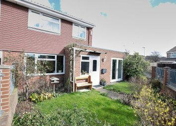Thumbnail 4 bed property for sale in Appledore Road, Blyth