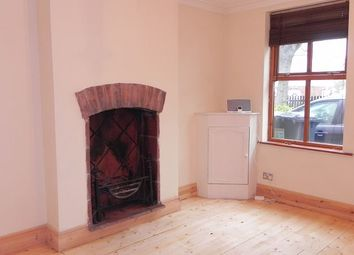 Thumbnail 2 bed terraced house to rent in North Street, Atherstone