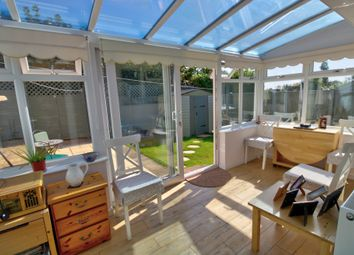 Thumbnail 2 bedroom bungalow for sale in Coker Avenue, Torquay