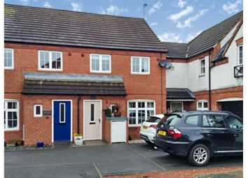 3 bed terraced house for sale in The Pinfold, Ratby LE6