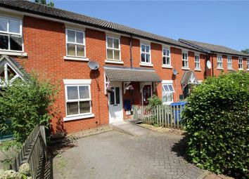 2 bed terraced house for sale in Mitre Way, Ipswich, Suffolk IP3