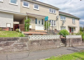 Thumbnail 3 bed terraced house for sale in Moorfoot Place, Penicuik