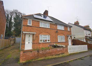Thumbnail 3 bed semi-detached house for sale in Kings Road, Aldershot