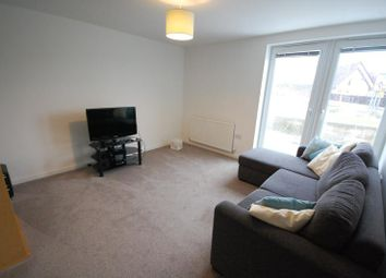 Thumbnail 2 bed flat to rent in Versatile Square, Inverurie