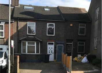 Thumbnail 7 bed terraced house for sale in Farley Hill, Luton, Bedfordshire