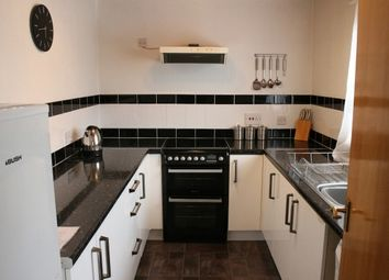Thumbnail 2 bed flat to rent in Park Road, Hamilton