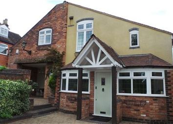 Thumbnail 4 bedroom property to rent in Crown Lane, Crown Lane, Four Oaks, Sutton Coldfield