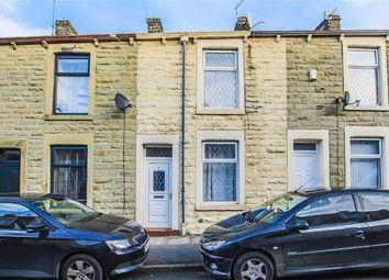 Thumbnail 2 bed terraced house for sale in Edleston Street, Accrington, Lancashire