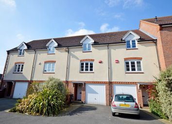 Thumbnail 4 bed terraced house to rent in Baxendale Road, Chichester