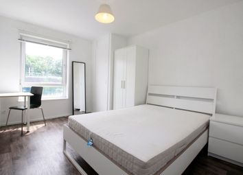 Thumbnail 6 bed shared accommodation to rent in Saltwood House, London