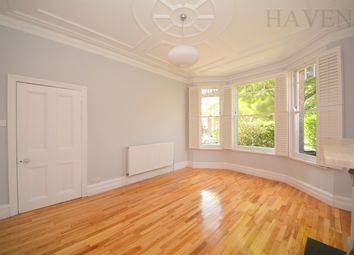 Thumbnail 4 bed end terrace house to rent in Hertford Road, East Finchley, London