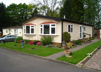 Thumbnail 2 bed bungalow for sale in Harvest Hill Park Oak Lane, Allesley, Coventry